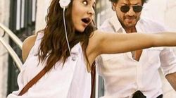 Censor Board Wants Imtiaz Ali To Delete The Word 'Intercourse' From 'Jab Harry Met Sejal'