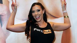 Pornhub Wants To Educate People About Romance, Sex And