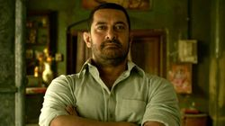 Aamir Khan's 'Dangal' Hits A Historic High, Crosses An Unprecedented Rs. 2000