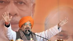 Why Amit Shah Is Going Soft On The