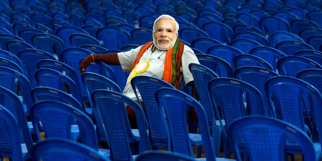 The Proposal And Disposal Of Modi's Election