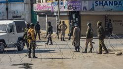Valley-Wide Strike In Kashmir To Protest Civilian Killings In