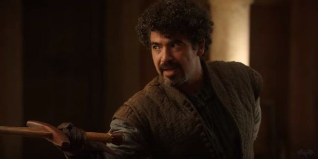 Will Arya's Mentor, Syrio, Reappear In 'Game Of