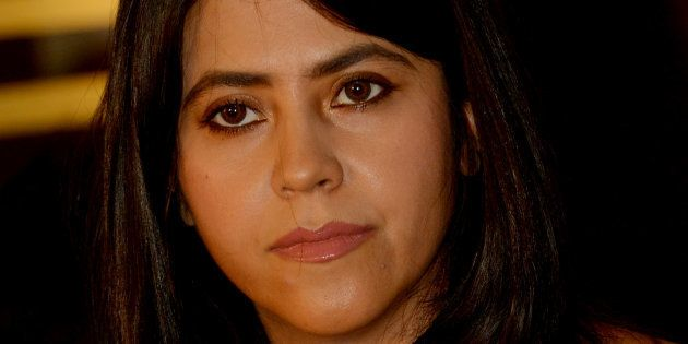 Ekta Kapoor Perfectly Responded To A Question On Why It's Important For Women To Talk About