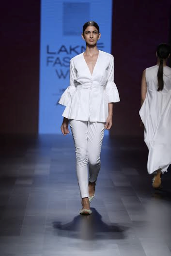 5 Spring/Summer Collections That Totally Stole The Show At Lakmé Fashion