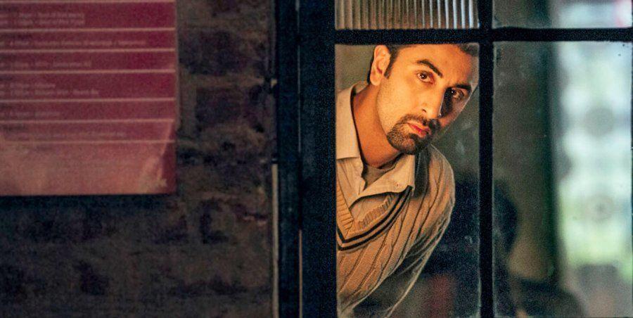 Ranbir Kapoor in Imtiaz Ali's