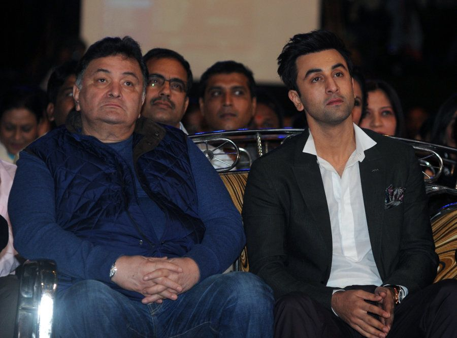 Ranbir Kapoor On Jagga's Trails And Travails, His Man-Child Syndrome, And Self-Inflicted