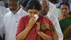 Whenever Amma Was In Crisis, I Suffered, This Time Too I Shall Bear It, Says
