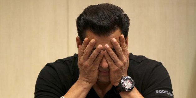 Salman Khan Reportedly Agrees To Compensate Distributors For 'Tubelight'