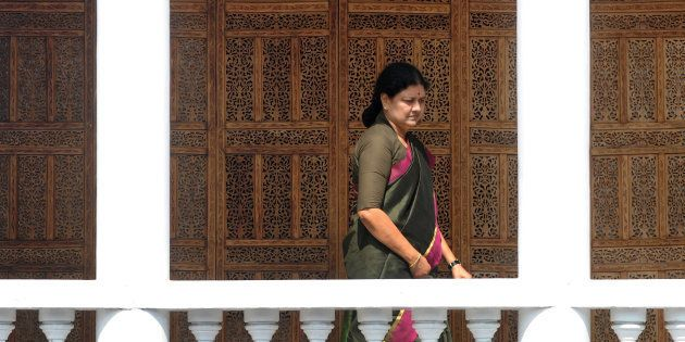 FULL TEXT: Read The 'Fatty' Judgment That Spelt Doom For Sasikala's Political