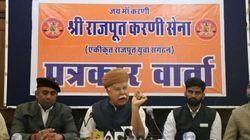 The Karni Sena, Who Thrashed Sanjay Leela Bhansali, Recently Held A Press Meet. Frankly, It Was