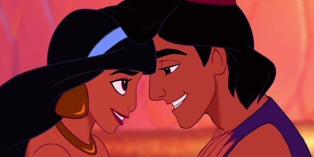 Why Disney's Search For A Brown Actor To Play 'Aladdin' Is More Complicated Than You'd