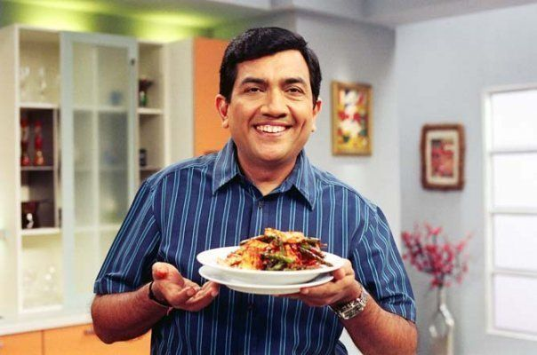 Sanjeev Kapoor Reflects On Being A Celebrity Chef, Indian Food and Keeping Up With Social