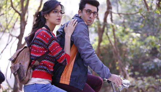 Ravi Varman, The Man Behind The Visual Feast 'Jagga Jasoos,' Decodes The Poetry Behind The