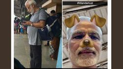 AIB Comedians Battle Twitter Trolls After Dog Filter On Modi Photo Upsets
