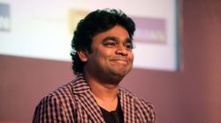 A Bunch Of AR Rahman Fans Are Upset That He Sang Too Few Hindi Songs At A Concert Titled In