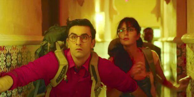 Ranbir Kapoor Deserves Much Better Than The Pretty But Hollow 'Jagga