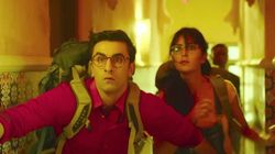 Ranbir Kapoor Deserves Much Better Than 'Jagga Jasoos' -- A Pretty Film With Serious 'Barfi'
