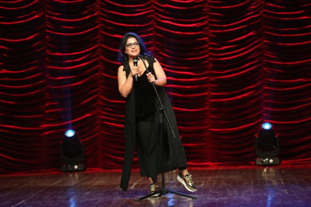 Aditi Mittal On Her Netflix Special, Being A Comedian In Current Political Climate, And Surviving