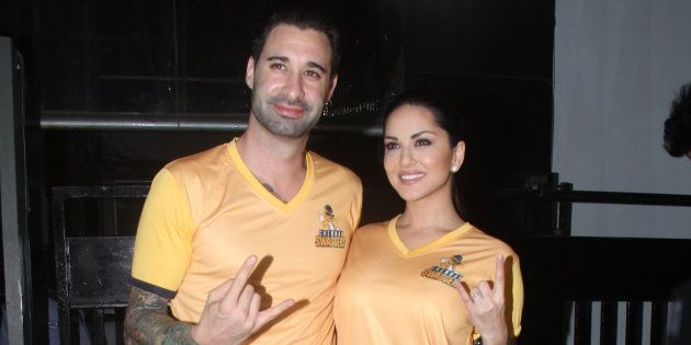 Sunny Leone Turns Mommy, Adopts Baby Girl From