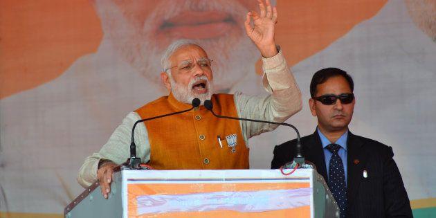 Congress Had Tried To Kill Mulayam Singh Yadav, Says PM
