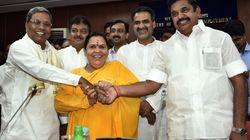 Tamil Nadu Governor Set To Meet AIADMK Leader Palanisamy