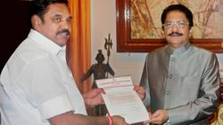 Palanisamy To Be Sworn In As Tamil Nadu Chief Minister