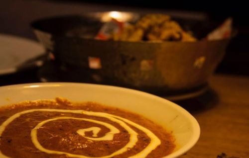 From Delhi To Bangalore, It's Butter Chicken All The