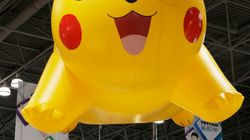 Nintendo Shares On Surge On The Back Of Pokemon