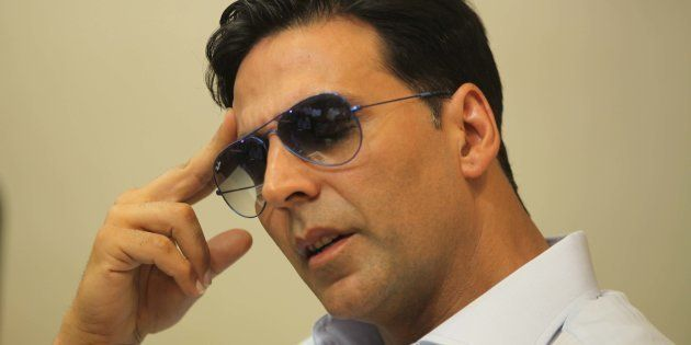 Akshay Kumar Opened Up About Being Abused As A