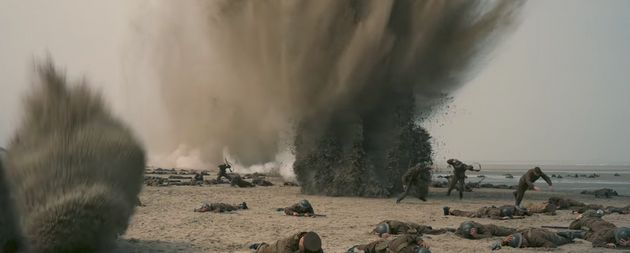 It's Time Indian Filmmakers Told Their Own Stories Instead Of Getting Upset At The 'Dunkirk'