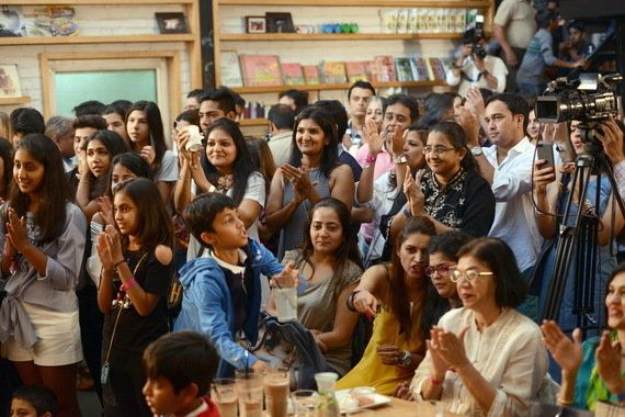 This Group Of Musical Mumbai Teens Raised ₹15 Lakh For Stray