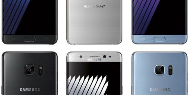 Samsung Galaxy Note 7 To Launch On August