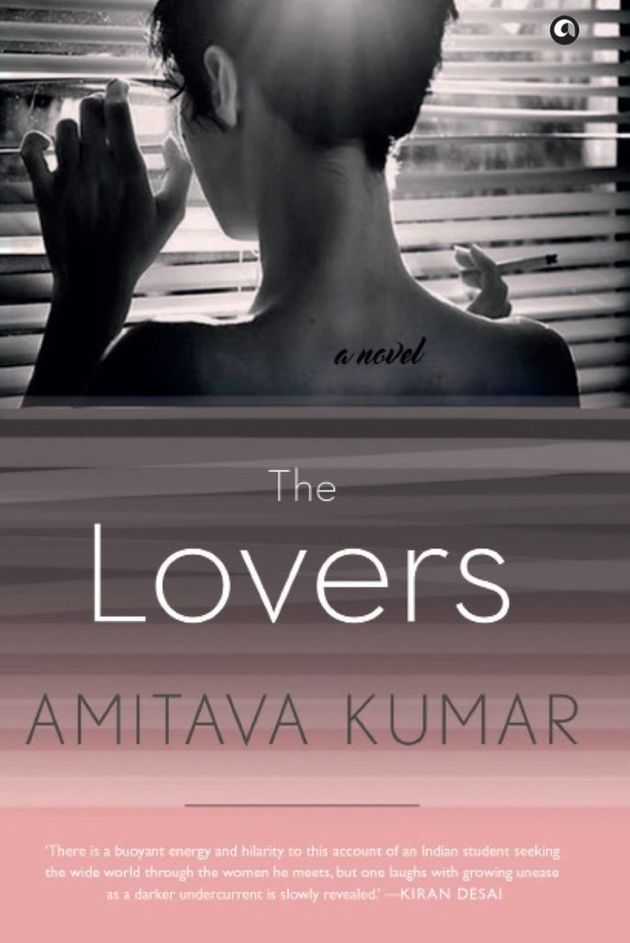 Book Review: 'The Lovers' By Amitava