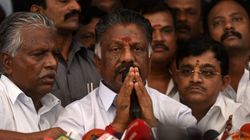 'Don't Buckle Under Pressure', Panneerselvam Asks MLAs To Vote Against