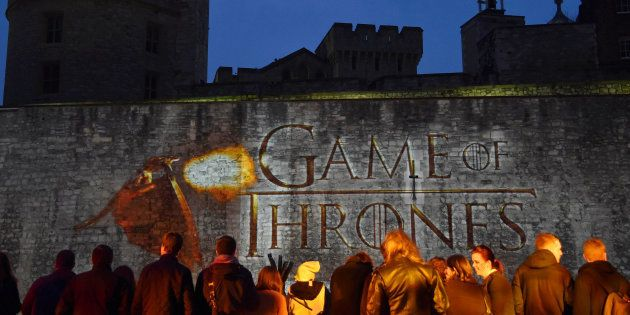 Mumbai Police Arrest Four For Allegedly Leaking 'Game Of Thrones' Episode