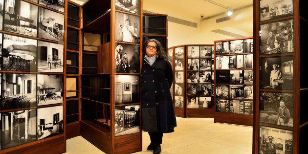 Dayanita Singh And The Art Of Making 'Pocket-Friendly'