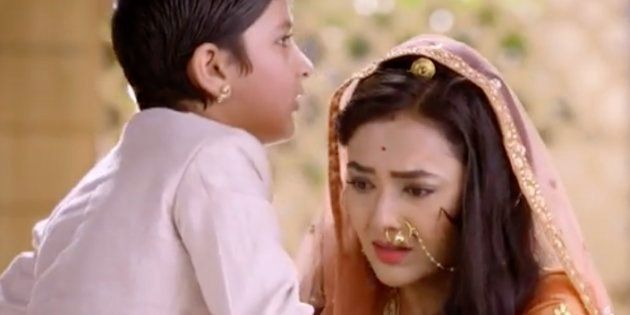 'Pehredaar Piya Ki' Has A Child Actor In The Lead. What Difference Will The 10 PM 'Adult' Slot