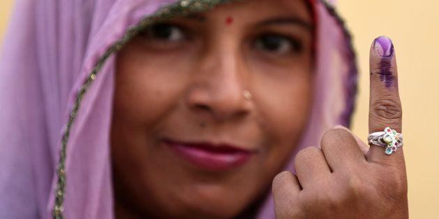 Uttar Pradesh Elections: Voting Underway In 69 Assembly