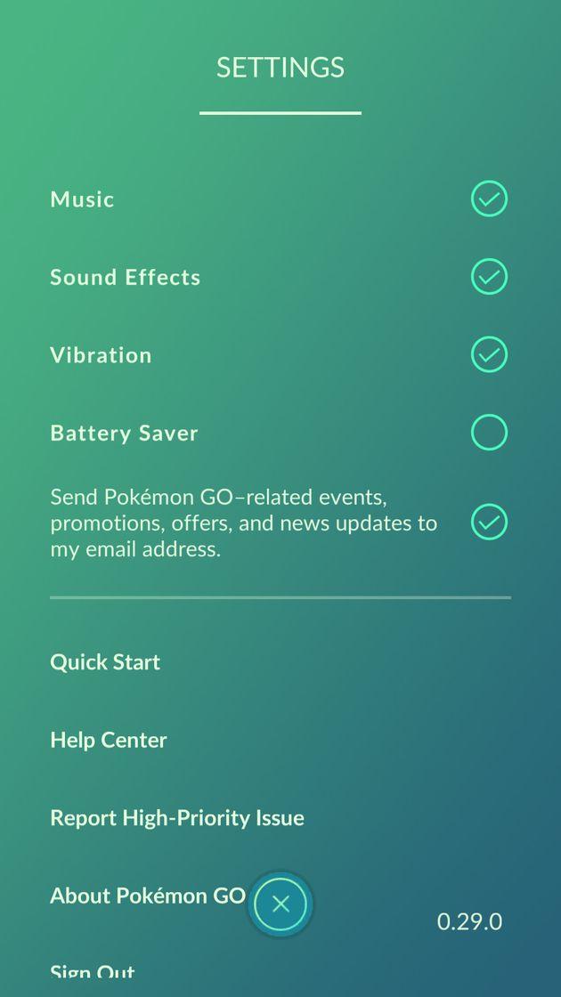 12 Handy Pokemon GO Tips For