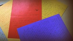 Meet The Guys Who'll Handwrite Love Letters For