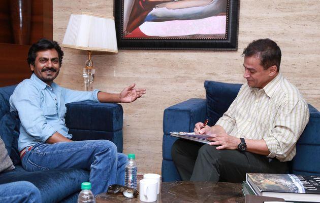 For Nawazuddin Siddiqui, Babumoshai Bandookbaaz Is A Desi
