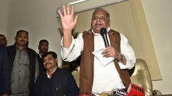 Akhilesh Has Done Plenty Of Development Work In UP, He'll Be CM Again, Says Mulayam