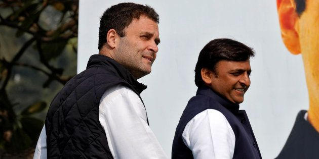 BJP Leaders Will Have To Get Their Blood Pressure Checked After Polls, Says Akhilesh