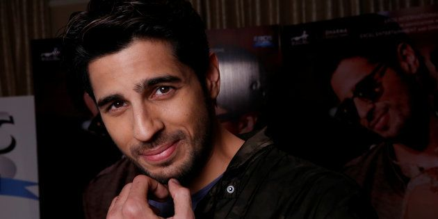 Sidharth Malhotra's Tone-Deaf Tweet During Haryana Violence Angers Practically
