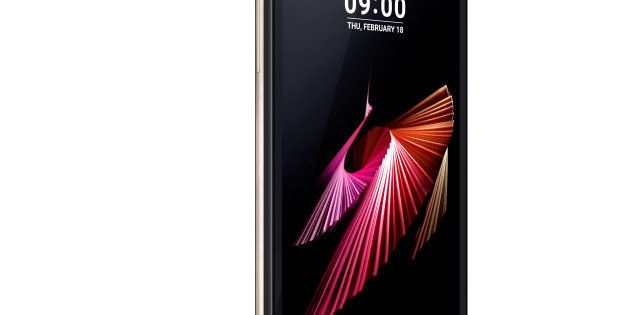 LG Launches X Screen Smartphone With Panic Button At