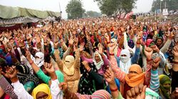 Haryana On High Alert As Jats Threaten To Intensify Agitation For