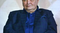 FIR Filed Against Rishi Kapoor For Posting 'Indecent' Image On
