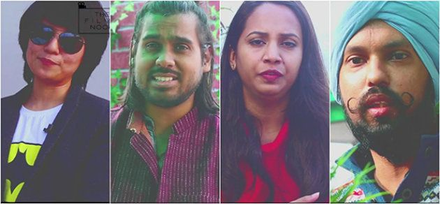 Watch: 4 Queer People Share Their Love Stories In This Beautiful