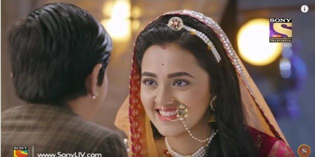 Sony Pulls The Plug On Controversial, Child Marriage-Themed Show 'Pehredaar Piya